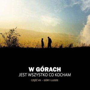 W GÓRACH vol.8 – CD (2012) – składanka